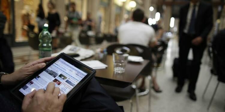 Les tablettes Android dépasseront l'iPad en 2013, selon IDC