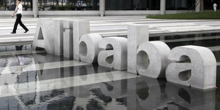 Le chinois Alibaba choisit New York pour son entrée en Bourse