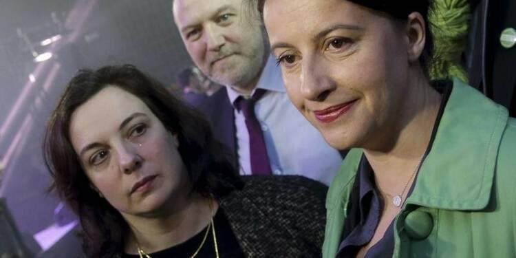 Les Verts refusent de participer au gouvernement de Manuel Valls
