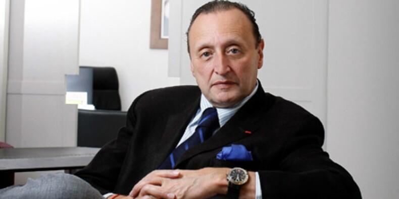 Alain Némarq, président de Mauboussin : Le Monsieur Sans-Gêne de la place Vendôme