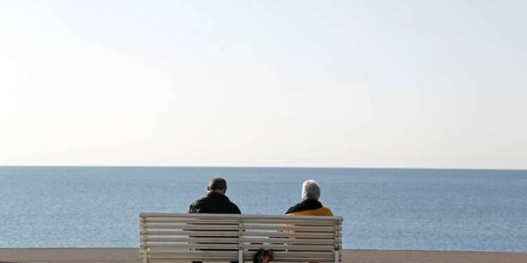 Retour du dossier des retraites sous l'oeil de Bruxelles