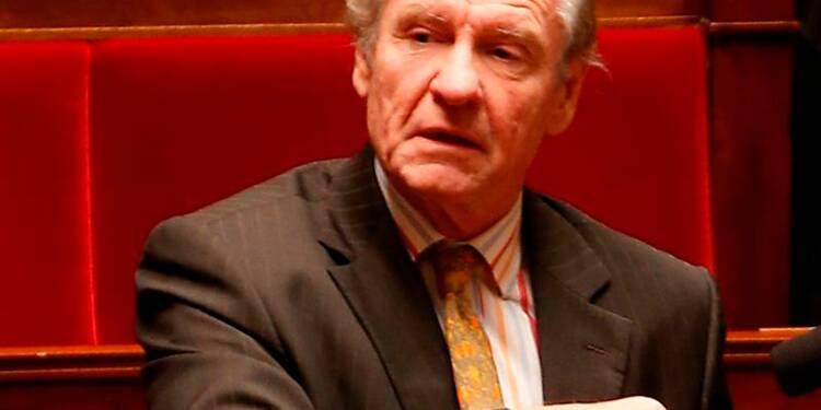 Courte victoire de l'UMP Mancel dans l'Oise