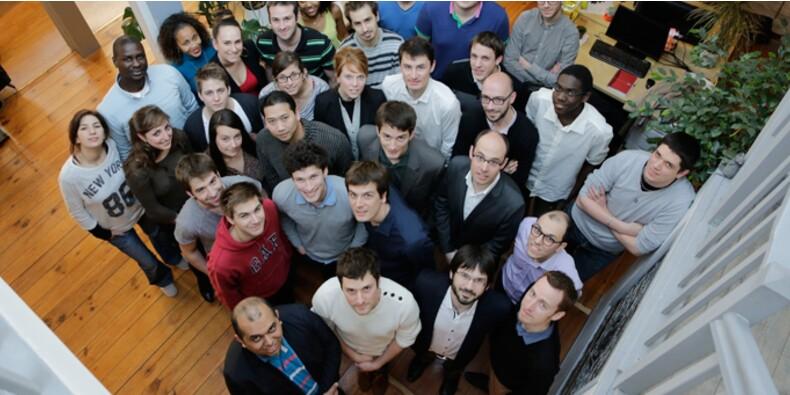 Entrepreneurs, la nouvelle vague française