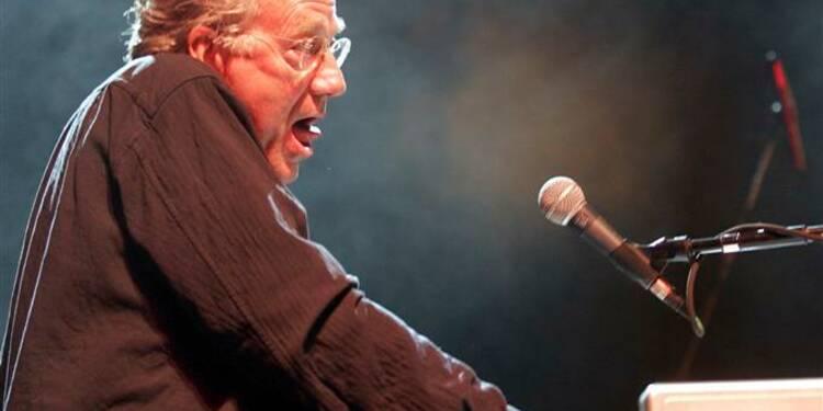 Ray Manzarek, claviériste des Doors, est mort