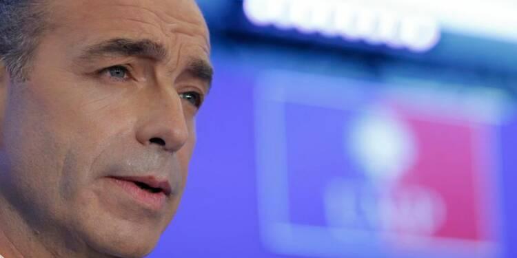 Jean-François Copé défend sa gestion du budget de l'UMP