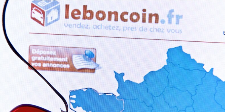 Leboncoin.fr : Olivier Aizac dirige le plus grand vide-grenier de France