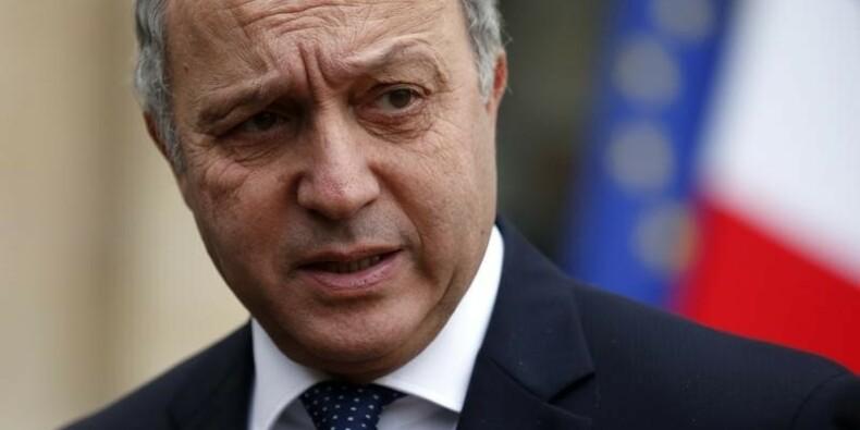 Laurent Fabius pour un gouvernement de 15 à 20 ministres