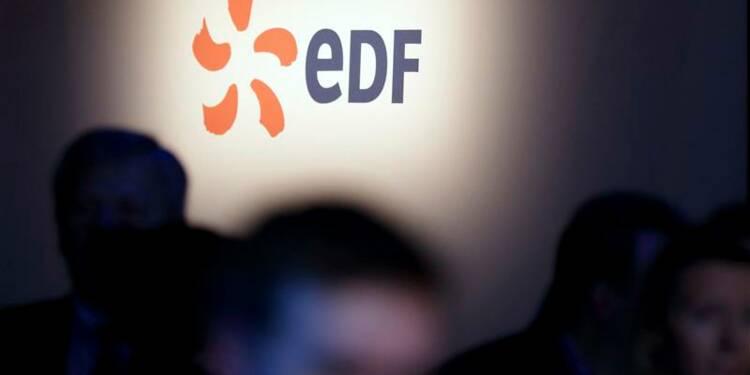 EDF autorisé à limiter le droit de grève