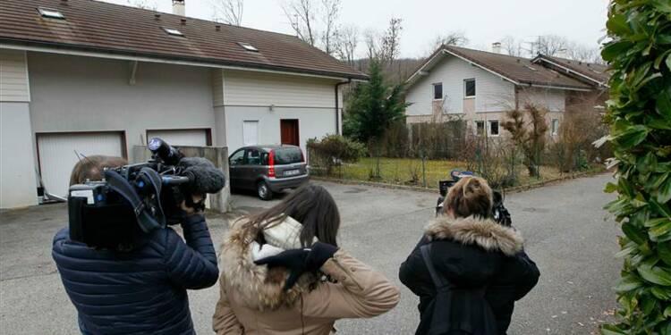 Tuerie de Chevaline: l'ex-policier sort libre de sa garde à vue