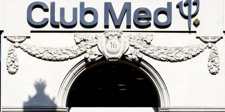 Le chinois Fosun et Axa PE veulent racheter le Club Med