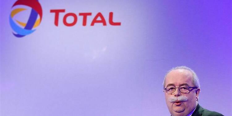 Total reçoit le feu vert pour un projet pétrochimique en Chine