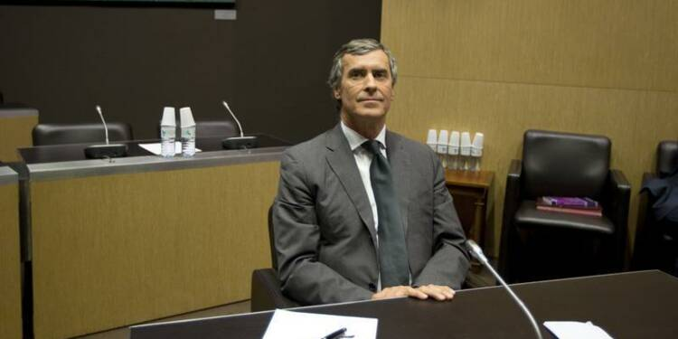 """""""Tout a été dit"""" sur l'affaire Cahuzac, estime Bruno Le Roux"""