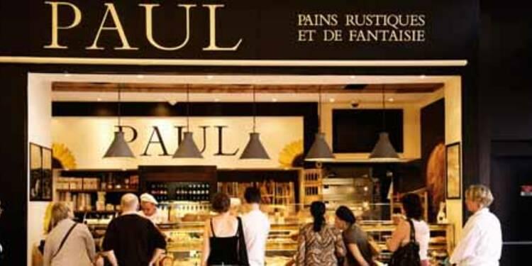 Les Holder, propriétaires de Paul et Ladurée : les boulangers qui veulent conquérir la planète