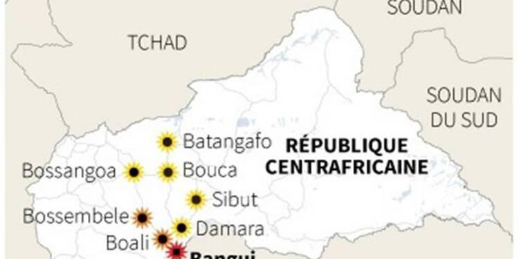 Les rebelles centrafricains vont remanier le gouvernement