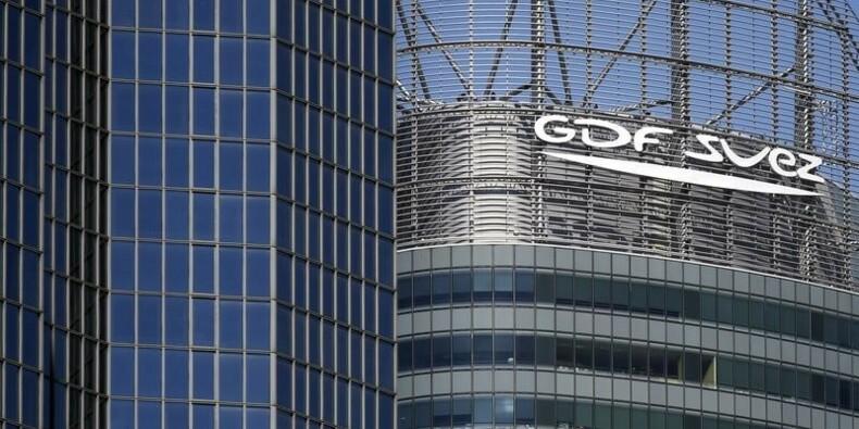 GDF Suez veut l'annulation de poursuites aux Etats-Unis