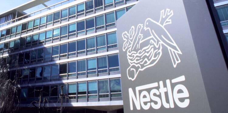 """Bienvenue dans la """"war room"""" de Nestlé"""