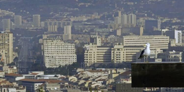 Quatrième règlement de comptes mortel de l'année à Marseille