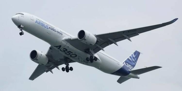 Azul commande 5 gros porteurs Airbus pour des vols vers les USA