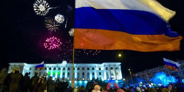 """Washington """"ne reconnaîtra jamais"""" le référendum en Crimée"""