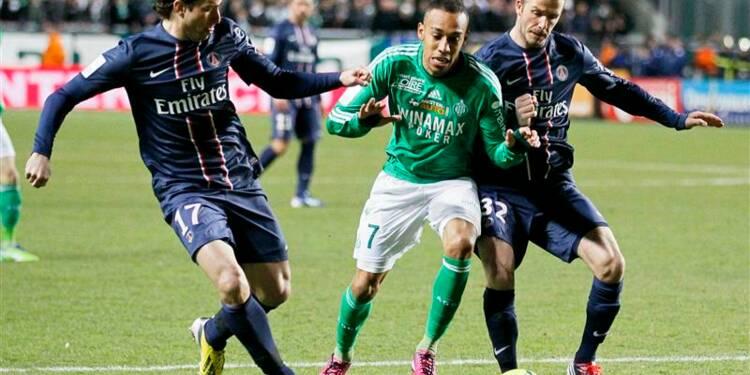 Ligue 1: Nice cale à Nancy