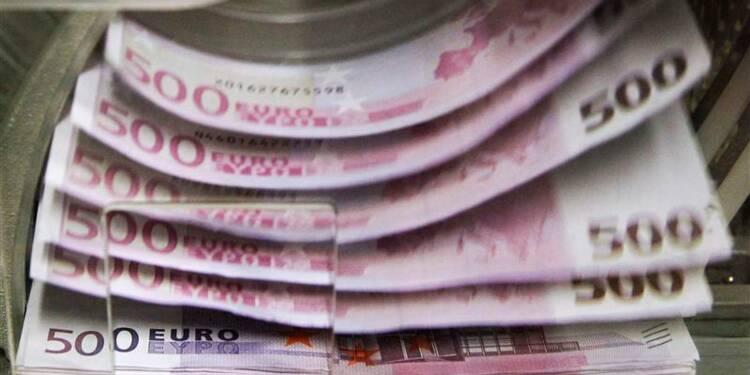 L'UMP veut ramener les dépenses publiques à 50% du PIB