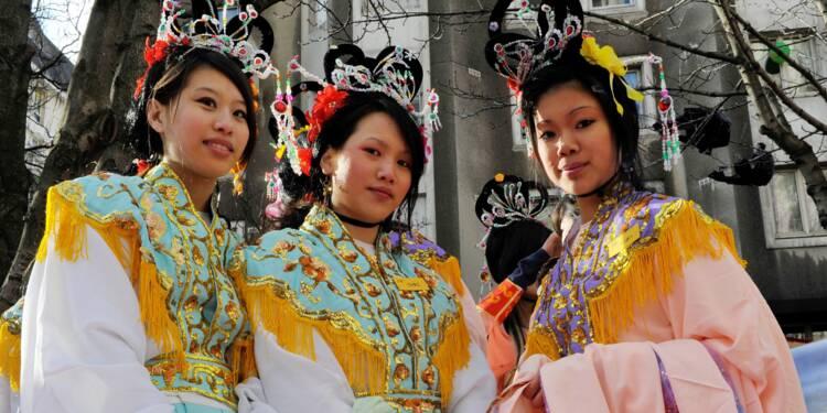 Immigration : pourquoi les Chinois réussissent mieux que les autres
