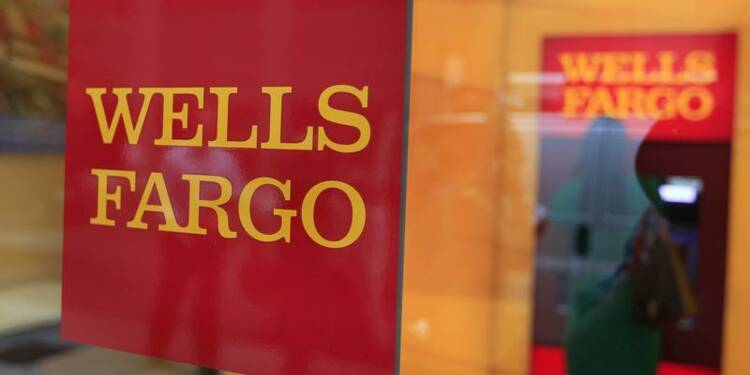 Wells Fargo supprime 1.800 emplois