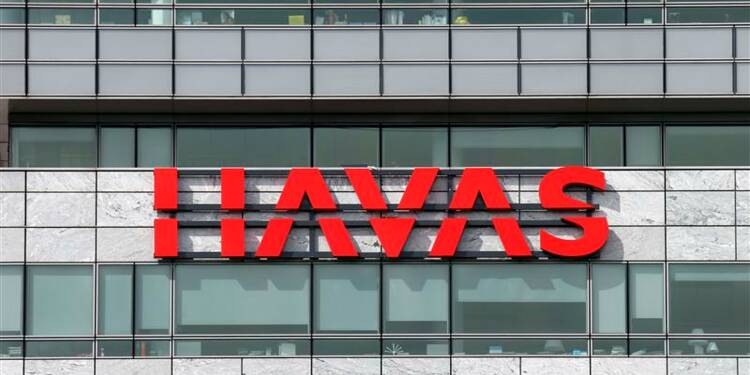 Havas attend cette année une croissance supérieure à 2013