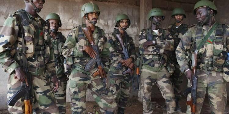 Les séparatistes touaregs acceptent un cessez-le-feu Au Mali