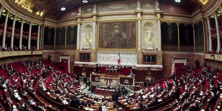 Les députés UMP déposent un texte sur la laïcité