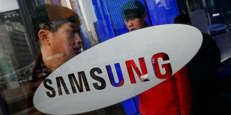 Samsung pourrait entrer au capital du français Deezer