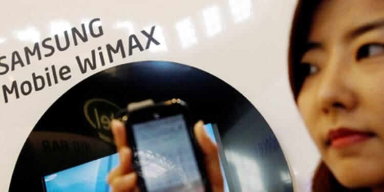 Samsung et HTC grignotent des parts de marchés à Apple et RIM