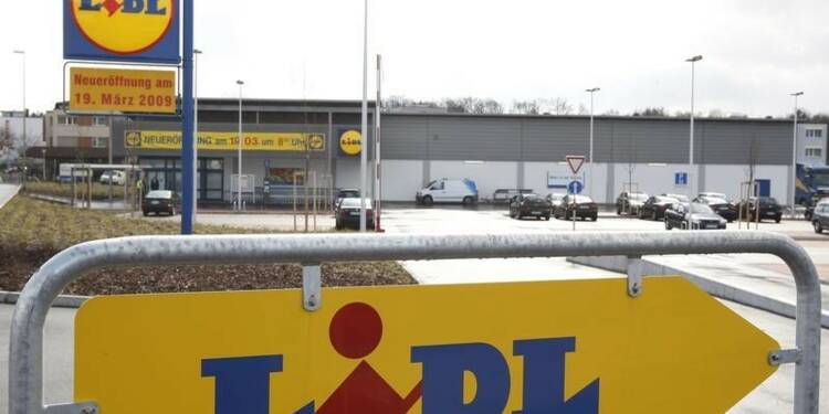 Lidl repousse à 2018 son implantation aux Etats-Unis