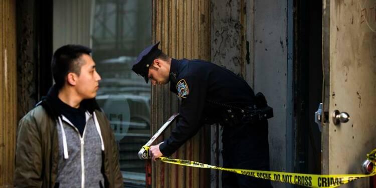 Une pièce d'un avion du 11 septembre 2001 retrouvée à New York