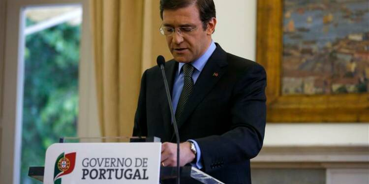 Le ministre portugais des Affaires étrangères démissionne