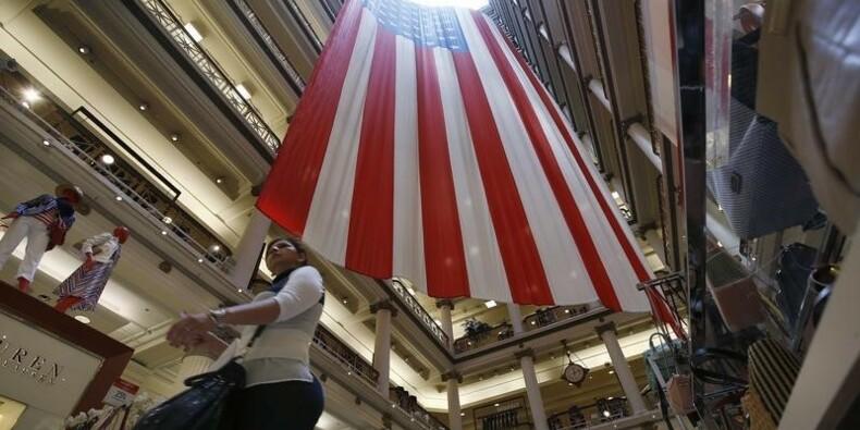 Amélioration du moral des ménages aux Etats-Unis en juin
