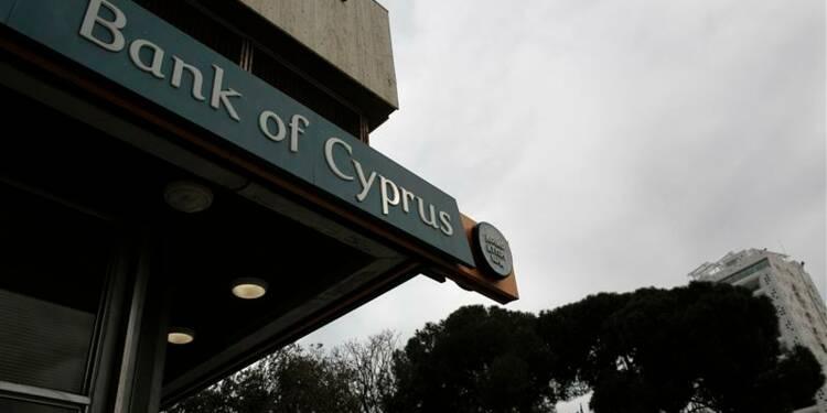 Chypre confirme les ponctions sur les gros déposants
