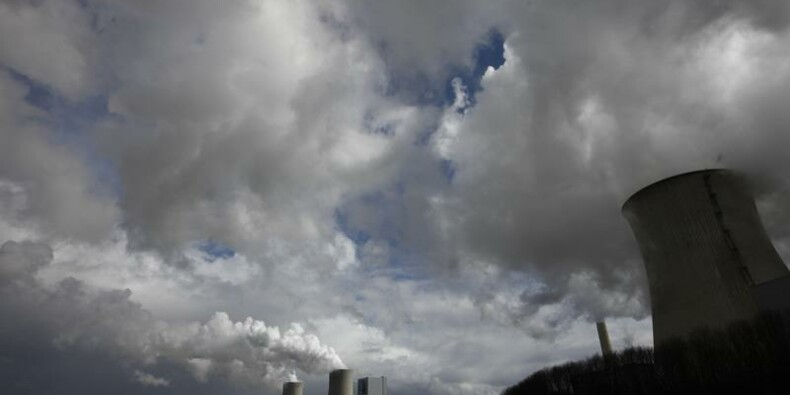 Comme E.ON, RWE réduit ses capacités