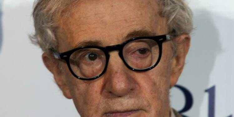 Woody Allen nie les accusations d'agression sexuelle