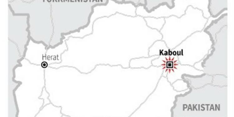 Un militaire français retrouvé mort à Kaboul