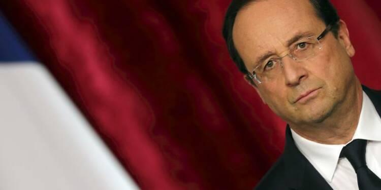 Le candidat Hollande avait promis de ne pas taxer le football