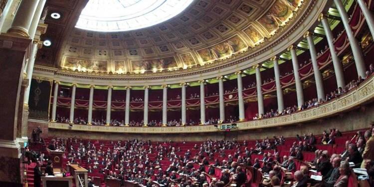 Des députés français fatigués par le rythme imposé par Hollande
