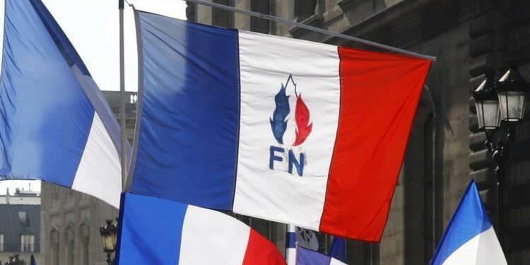 Un tiers des Français en accord avec les idées du FN, dit un sondage