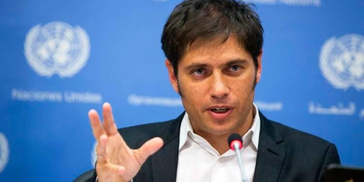 L'Argentine dépose des fonds, la justice US bloque le paiement