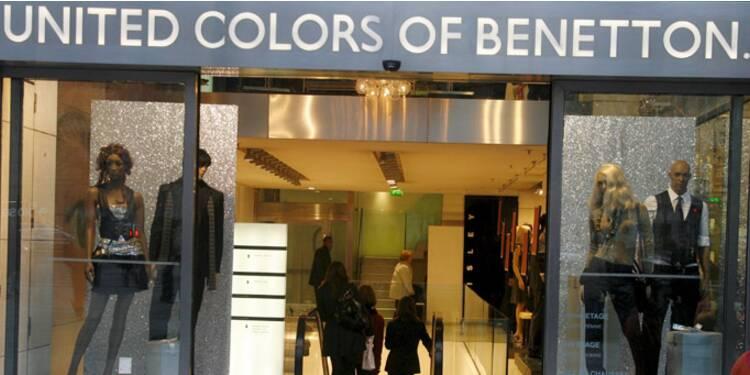 Pourquoi Benetton file un mauvais coton