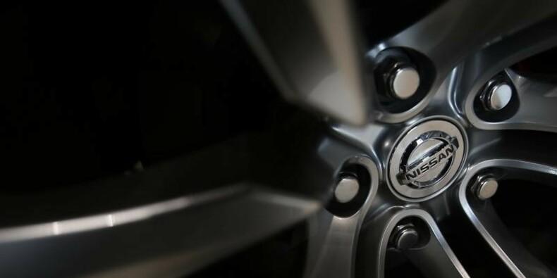 Nissan a accru ses ventes de 21% en Chine au 1er trimestre