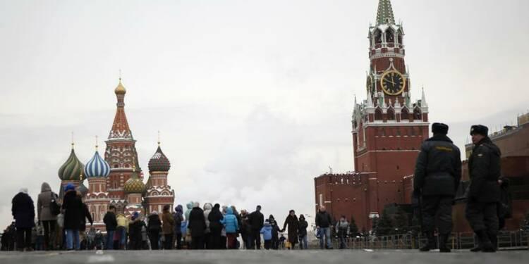 L'UE engage une première confrontation avec Moscou à l'OMC
