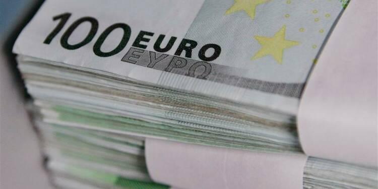 Vingt banques vont rembourser 6,8 milliards d'euros à la BCE