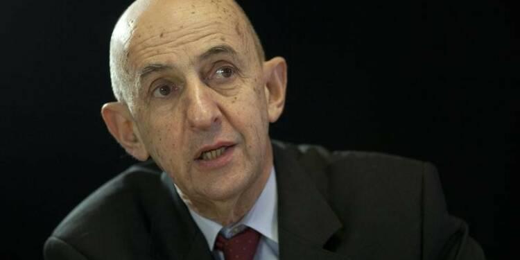 Louis Gallois sera le futur président du conseil de PSA