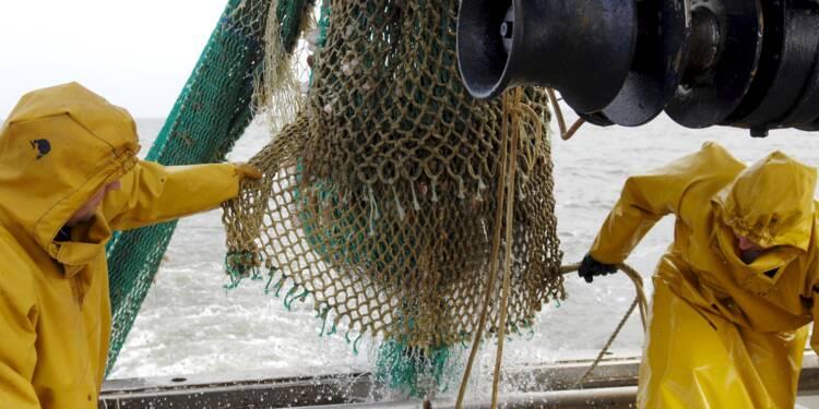 Marin pêcheur, un métier de passion